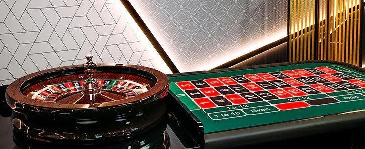 Play Live Casino At Gala Casino